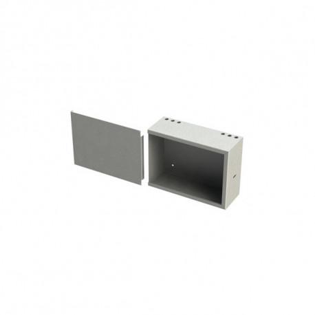 Антивандальный ящик БК-400-з-1