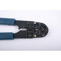 Инструмент для обжимания коннекторов RJ-12