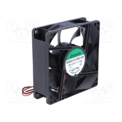Вентилятор EE80251S1-A99 80x80x25 мм