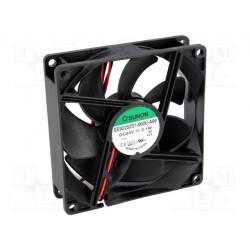 Вентилятор EE92252S1-A99 92x92x25 мм