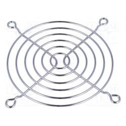 FG-09 92x92мм Решетка металлическая для вентилятора