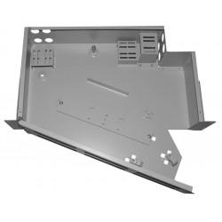 2U-48 Full Оптическая панель СКС ODF