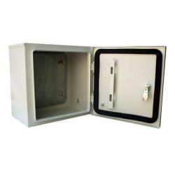 IP31 400х400х250 Корпус навесной стандартный