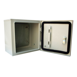IP54 300х200х200 Корпус навесной стандартный